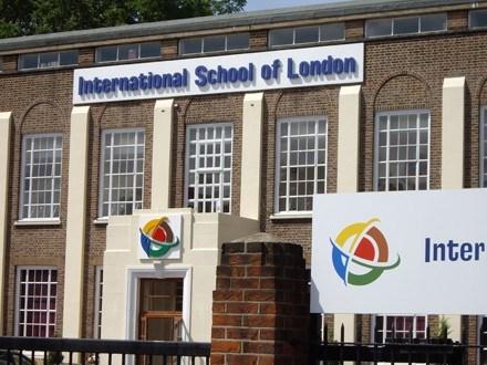 All Road Signs >> International School Of London - Prestige Signs